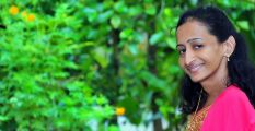 Swapna Augustine: I can´t imagine how my life would have been if I had both hands