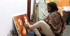 Sheela Sharma:  I lost my mother, brother and hands at the same time