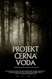 Projekt Černá Voda