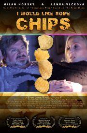 Dala bych si čipsy